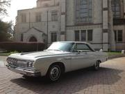 PLYMOUTH FURY 1964 - Plymouth Other