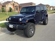 2013 Jeep Wrangler 2013 - Jeep Wrangler